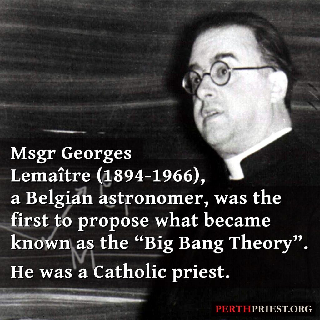 Image Result For Georges Lemaitre